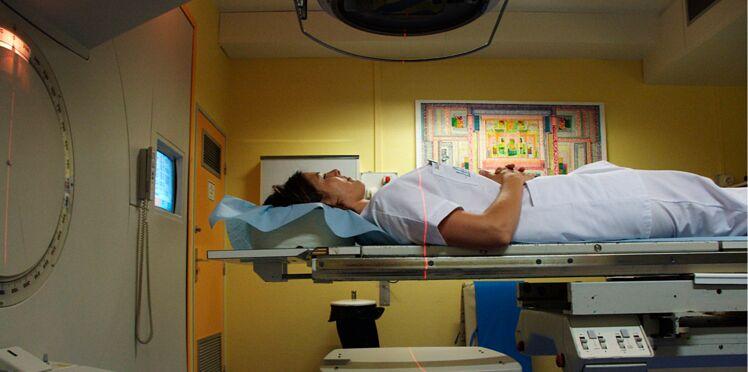 Cancer du sein : traitée 22 fois par radiothérapie du mauvais côté