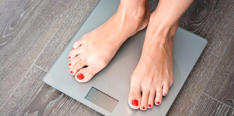 Une perte de poids inexpliquée peut être le signe d'un cancer