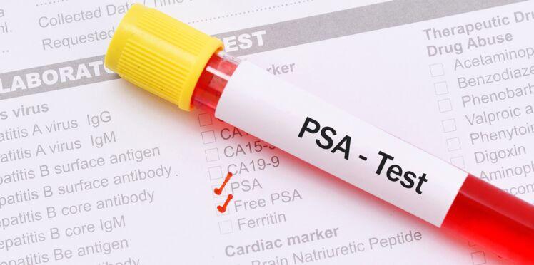 Le dépistage sanguin du cancer de la prostate serait efficace