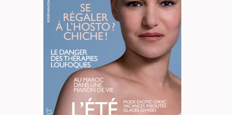 Cancer : le nouveau Rose Magazine est disponible