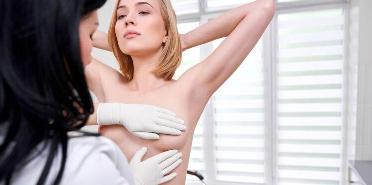 L'alimentation peut influer sur la propagation d'une forme agressive de cancer du sein