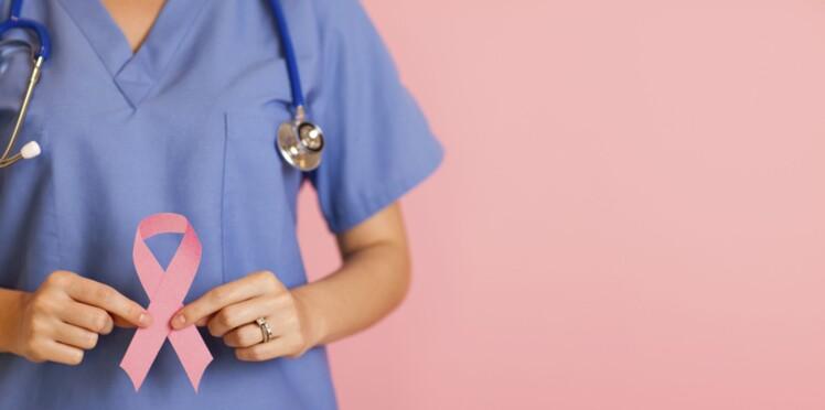 Cancer du sein : Les franciliennes plus touchées