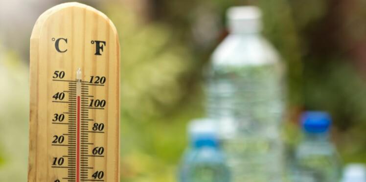 Canicule : les conseils pour éviter les coups de chaud