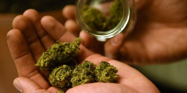 Cannabis : les joints sans tabac recommandés par un pneumologue