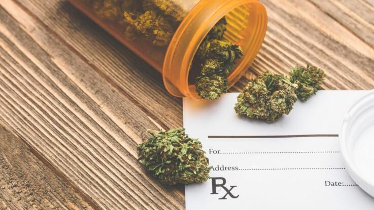 Le cannabis thérapeutique bientôt légalisé en Grande-Bretagne grâce l'histoire de ces deux enfants ?