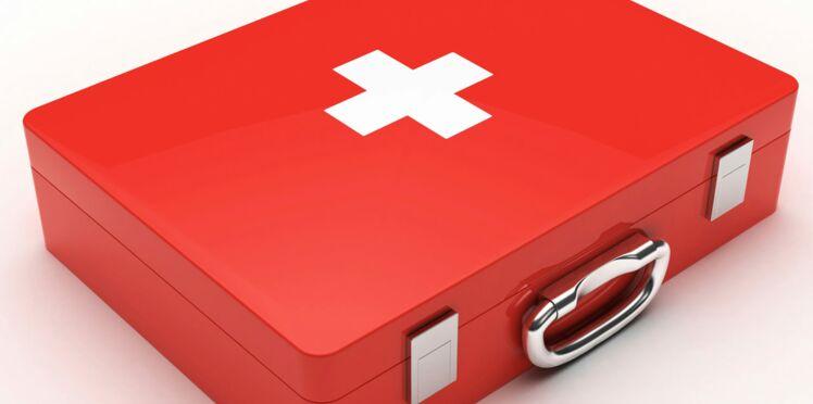 Caravane de la Croix Rouge : apprenez les gestes qui sauvent
