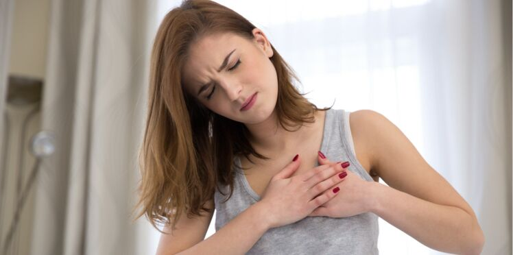 Cas mortels d'infarctus : une fois sur six, les symptômes ne sont pas détectés