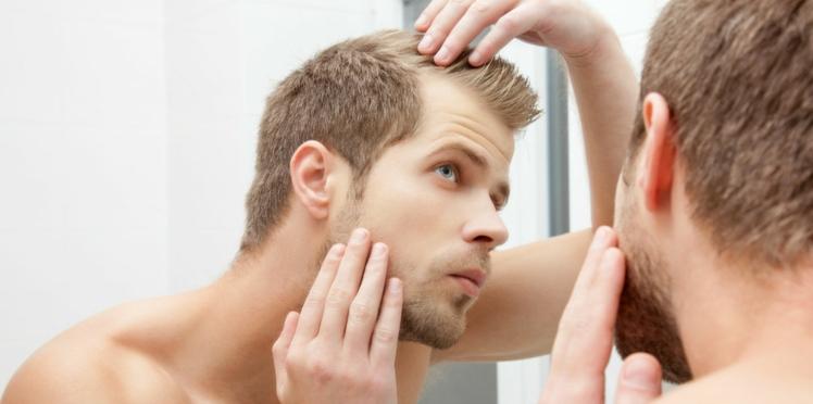 Des cas de dépression liés à la prise d'un médicament contre la calvitie