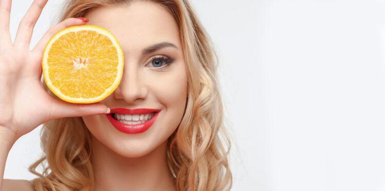 Pour conserver une bonne vue, mangez des oranges !