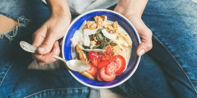 Ce que nous mangeons au petit-déjeuner influencerait nos décisions