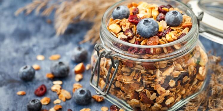 Manger des céréales après une crise cardiaque permettrait de vivre plus longtemps