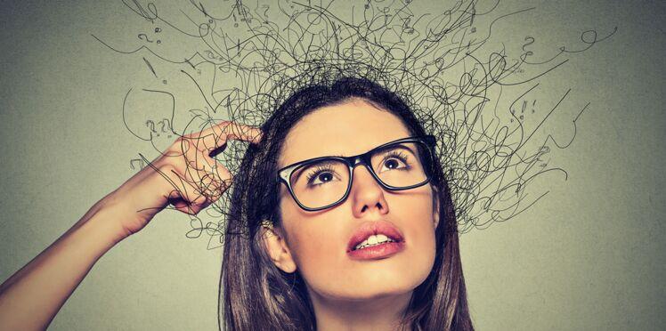 Le cerveau des femmes plus actif que celui des hommes (mais ce n'est pas une bonne nouvelle)