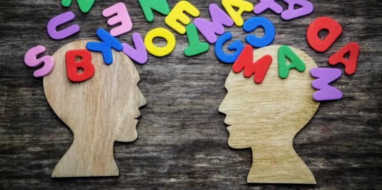 Les cerveaux se mettent sur la même longueur d'onde quand on communique