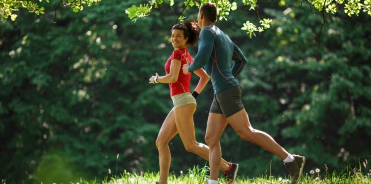 Cette année, les hommes feront plus de sport que les femmes