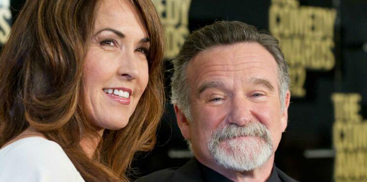 Cette étrange maladie qui a causé la mort de Robin Williams…