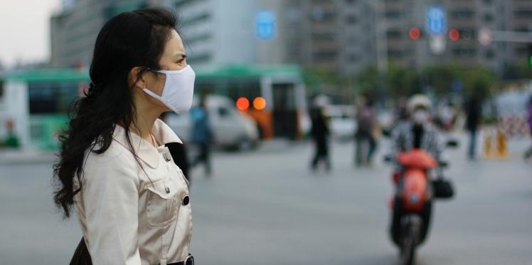 Changement climatique : un rapport alerte sur les conséquences pour notre santé