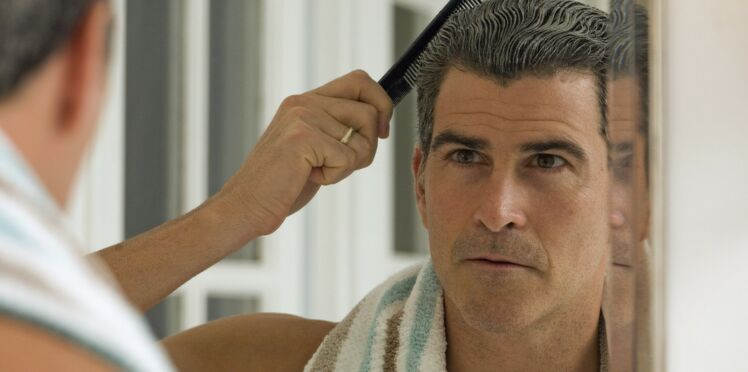 Cheveux gris : faut-il se faire des cheveux blancs ?