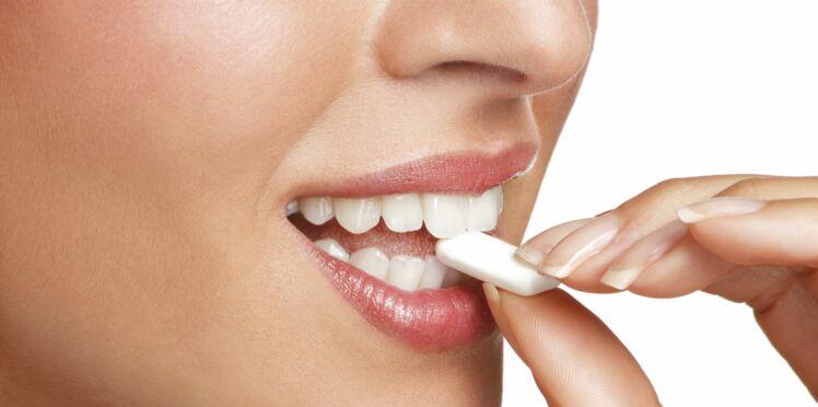 Un chewing-gum pourrait éliminer jusqu'à 100 millions de bactéries dans la bouche