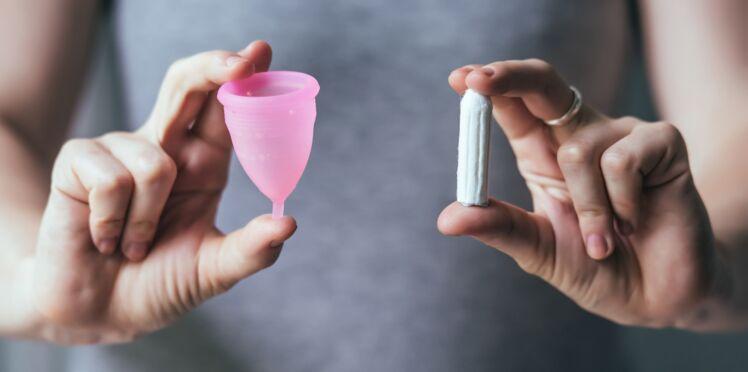 Choc toxique : les tampons bio et les coupes menstruelles ne limiteraient pas les risques