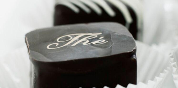 Le chocolat noir bon pour les femmes enceintes
