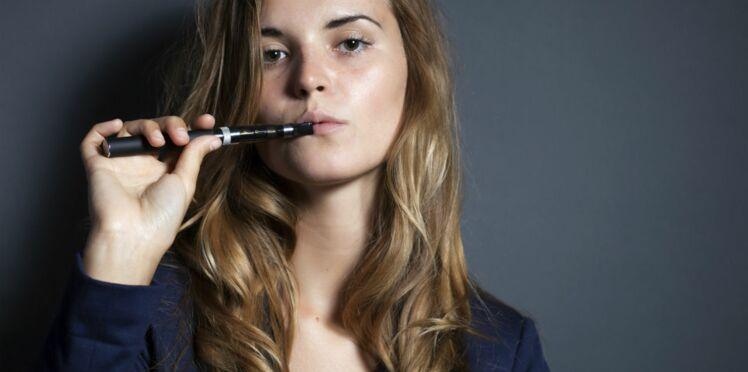 La cigarette électronique, une bonne façon d'arrêter de fumer