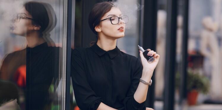 Vapoter c'est (vraiment) moins mauvais que fumer : voici pourquoi