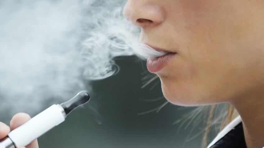 Cigarette électronique : la DGCCRF met à jour de nombreuses anomalies