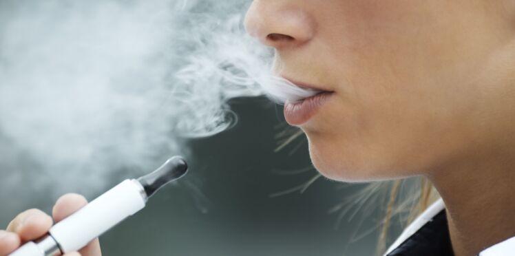 Cigarette électronique : de nouvelles substances cancérigènes détectées