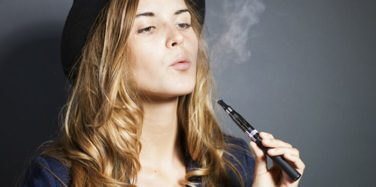 La e-cigarette fait baisser la vente de tabac en France