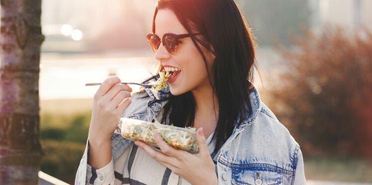 Calories, sucres, graisses, sel... Un site officiel pour connaître la composition des aliments