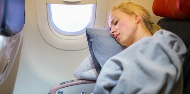 Climatisation dans l'avion : 4 astuces pour ne pas tomber malade