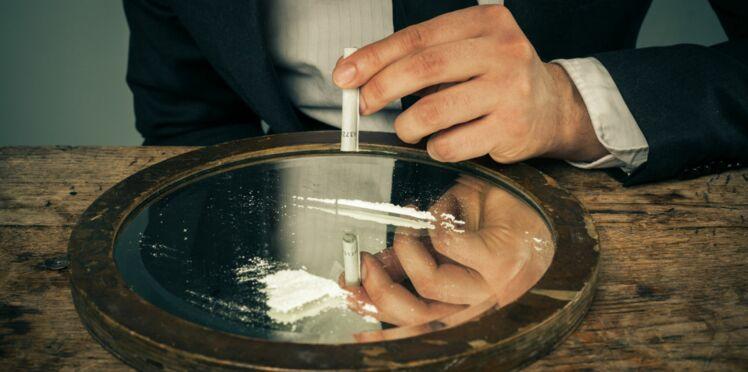 Cocaïne : le nombre d'intoxications a doublé en 2016
