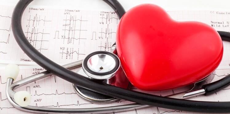 Le coeur des femmes serait en meilleure santé que celui des hommes