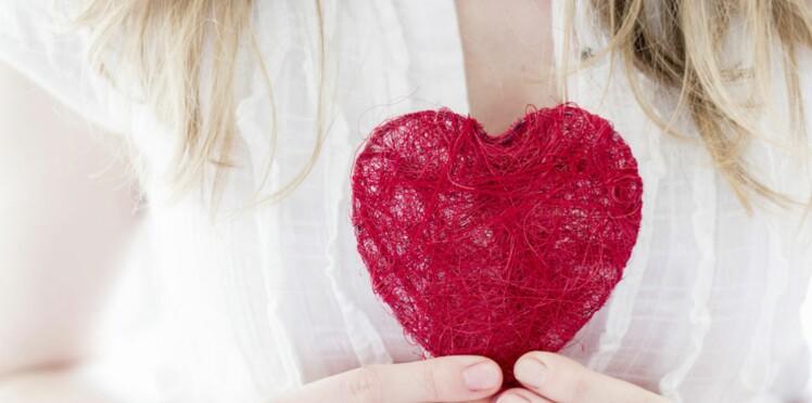 Dans le cœur des femmes