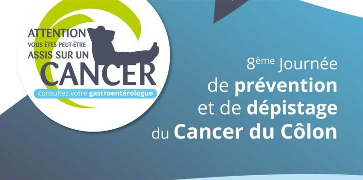 Colon Day : une journée pour s'informer sur le dépistage du cancer du côlon