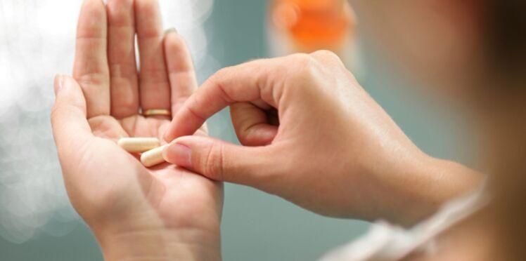 Compléments alimentaires : attention à la surdose !