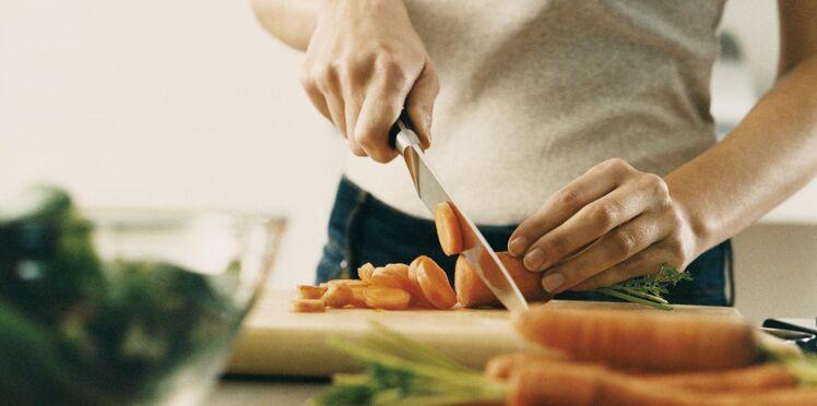 Intoxication alimentaire : cinq conseils pour l'éviter