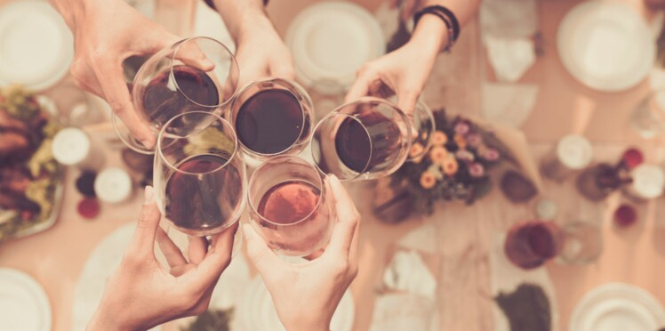 Consommation d'alcool : découvrez où se situent les Français par rapport à leurs voisins européens