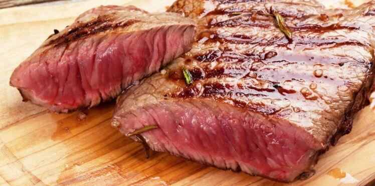 Consommer trop de viande rouge favoriserait la dépression