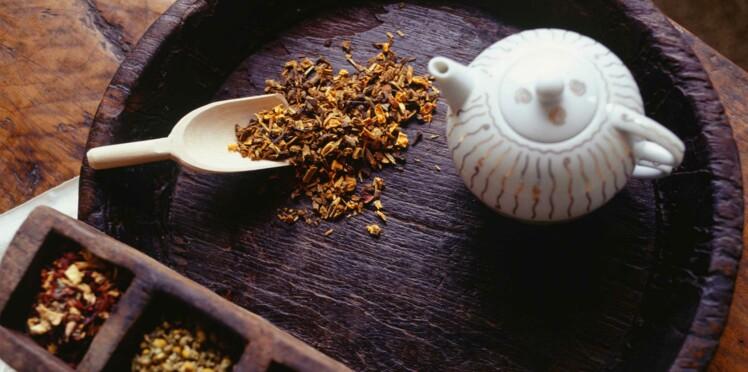 Métaux lourds et pesticides : quels sont les thés les moins contaminés ?