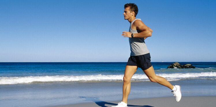 Messieurs : courez, c'est bon pour votre sperme !
