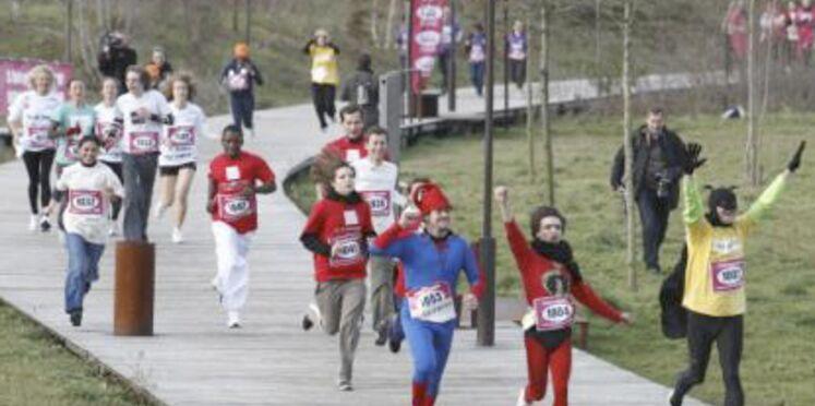 Course des héros : le 6 juin, courez pour la bonne cause