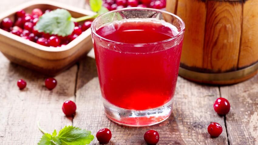 Cranberry : déjà connue pour soulager les infections urinaires, découvrez le nouvel atout de cette baie...