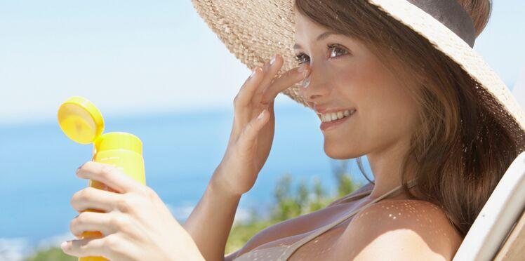 Crème solaire : découverte d'une molécule très efficace contre les UVA
