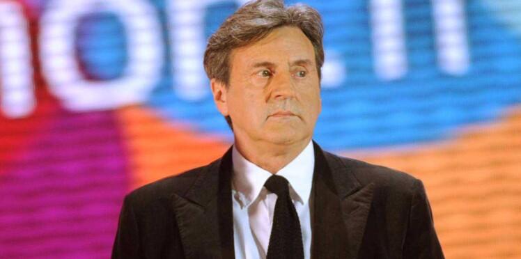 Daniel Auteuil, un jeune papa engagé pour le Téléthon