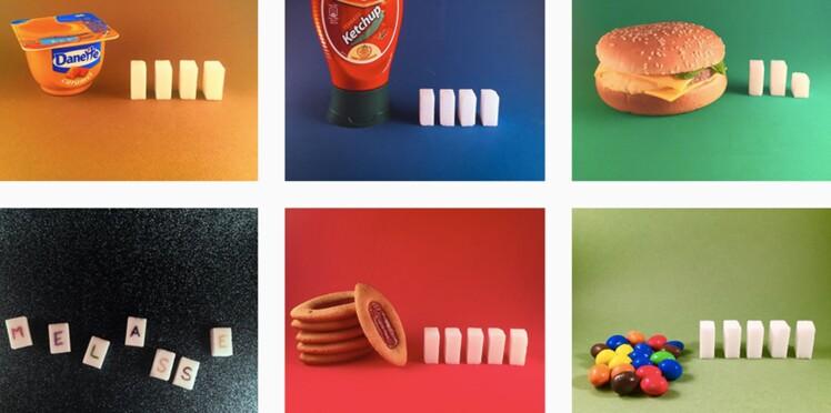 Dealer de sucres : le compte Instagram qui révèle le sucre caché dans nos aliments