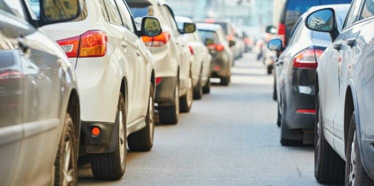 38 000 personnes sont décédées en 2015 à cause des moteurs diesel