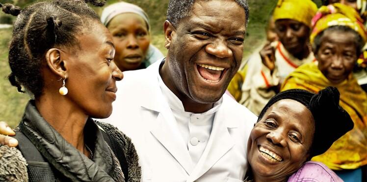 Denis Mukwege, l'homme qui répare les femmes : un film à voir absolument