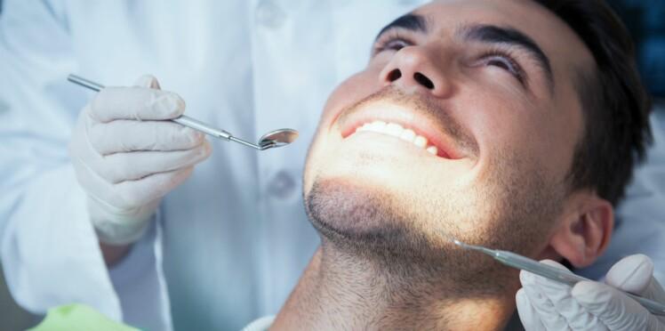 Un dentiste a trouvé le moyen imparable pour ne plus stresser en consultation