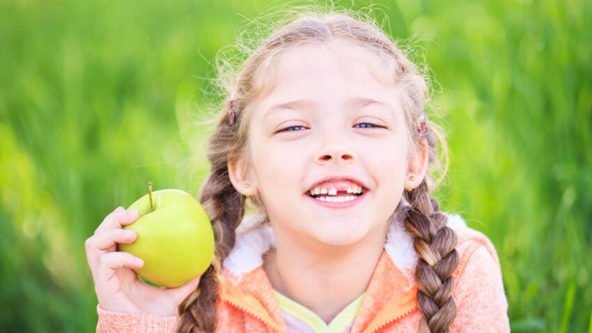 Les dents de lait de vos enfants, utiles pour lutter contre le cancer!
